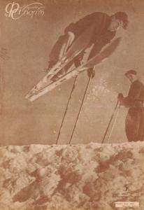 Физкультура и спорт 1938 №05
