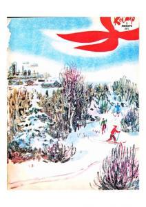 Костер 1971 №01