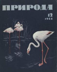 Природа 1965 №12