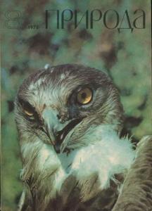 Природа 1978 №08