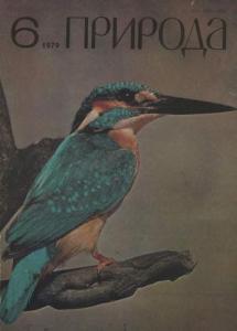 Природа 1979 №06