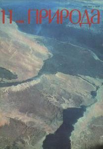 Природа 1980 №11