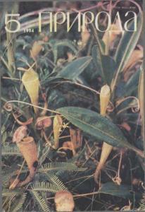 Природа 1984 №05