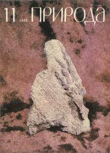 Природа 1985 №11