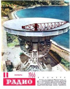 Радио 1966 №11