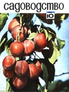Садоводство 1967 №10