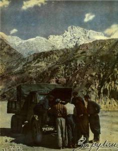 За рулем 1957 №06