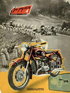 За рулем 1958 №04