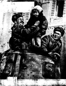 Огонёк 1943 №10-11