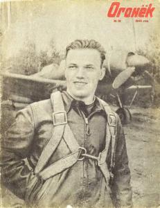 Огонек 1945 №19