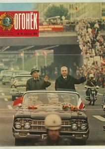 Огонёк 1974 №31