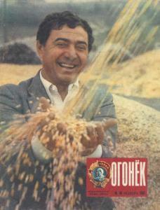 Огонёк 1981 №46