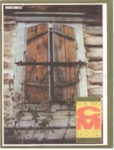 Сельская молодежь 1990 №06