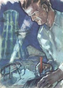 Техника - молодежи 1958 №01