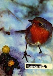 Юный натуралист 1971 №04