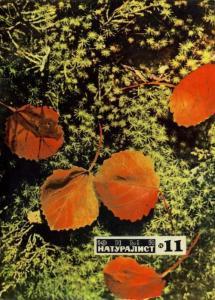 Юный натуралист 1971 №11