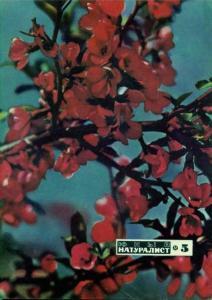 Юный натуралист 1972 №05