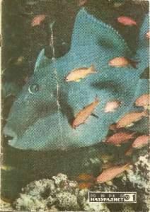 Юный натуралист 1973 №01