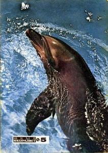 Юный натуралист 1974 №05