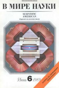 В мире науки 1989 №06